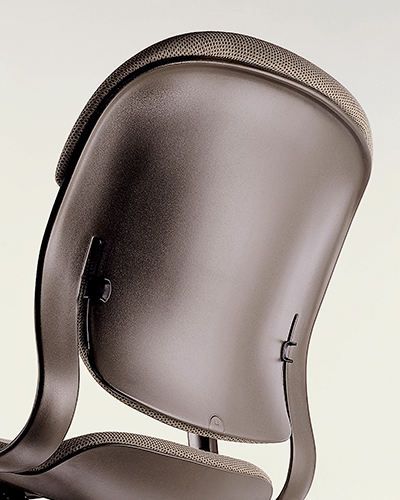 Equa Chair 2 - Image © Herman Miller, Inc