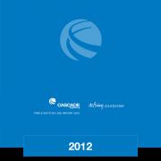 2012 Triple Bottom Line Report Cascade Engineering