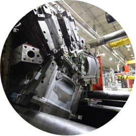 Manufacturing Expertise at Cascade