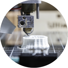 3D Printing and Product Development