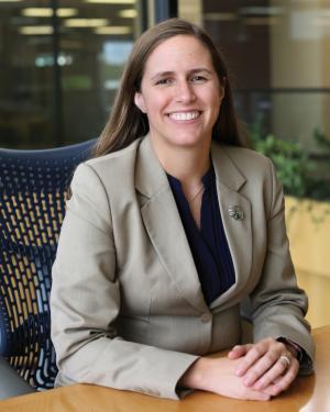 Christina Keller, President, Cascade Business Team, Cascade Engineering