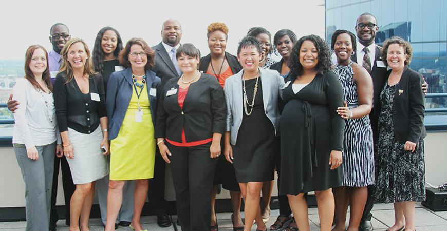 YPCC 2012 Coordinating Team