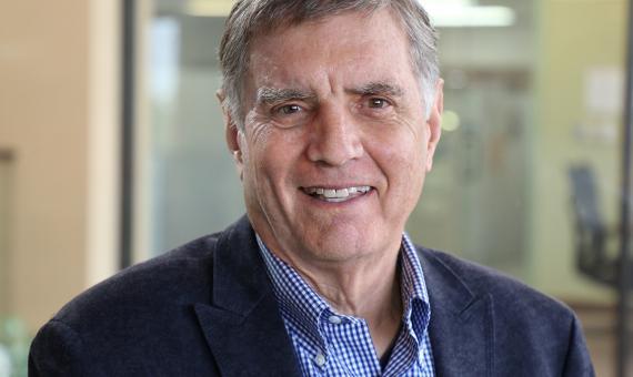Fred Keller 2019